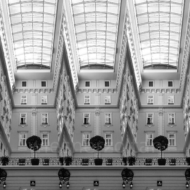 Photograph Corinthia Budapest by Zoltan Wiesner on 500px