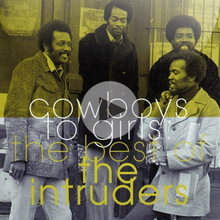 Listen to I Wanna Know Your Name by The Intruders from the album The Best Of The Intruders: Cowboys To Girls on @Spotify thanks to @Pinstamatic - http://pinstamatic.com @Never Pay Another Cell Phone Bill..