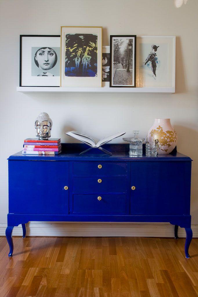 Dresser Painting Ideas Boho