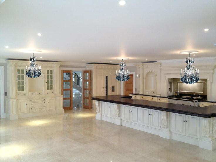 Kitchen Design And Installation Glasgow