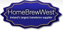 Making your own Home Brew could not be simpler with our HomeBrew beer and wine starter kits at HomeBrewWest - Ireland's Largest Homebrewing Supplier http://homebrewwest.com