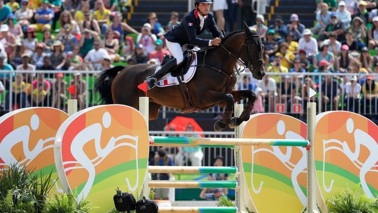Olympic Photos – Official images from Rio 2016