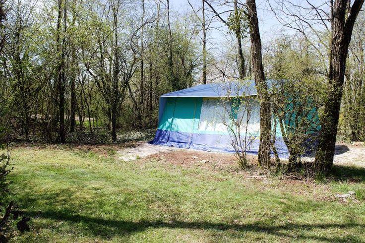 foto's - Camping de la Croix d'Arles - Bourg - Frankrijk