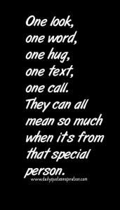 Really Sweet And Cute Crush Quotes