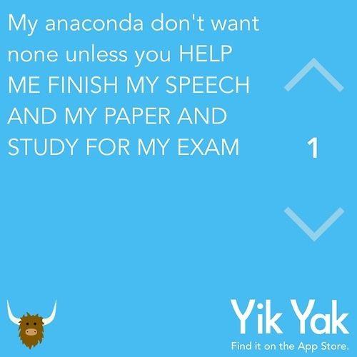 Best Yik Yak XD Images On Pinterest College Life Funny - 21 life changing pieces of wisdom courtesy of yik yak