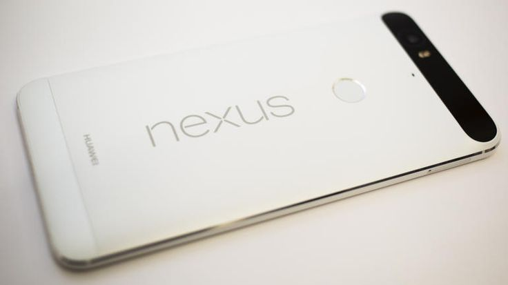 pictured nexus huawei frost