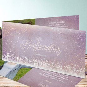 best 25+ einladungskarten konfirmation ideas on pinterest, Einladung