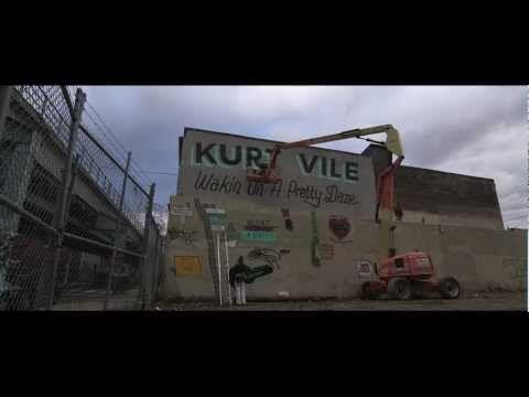 ▶ Kurt Vile - 'Wakin On A Pretty Day'