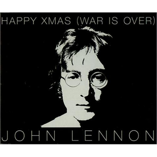 So this is Christmas, and what have you done? Esittelyssä John Lennonin joululaulu Happy Xmas (war is over).
