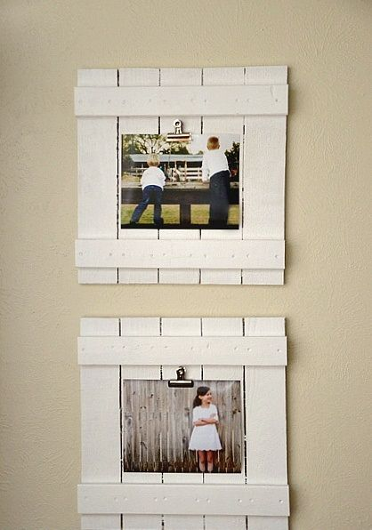 Fantastic and Easy Wooden and Rustic Home Diy Decor Ideas 4 | Diy Crafts Projects