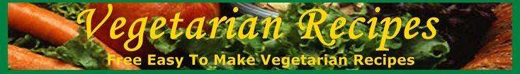 Vegetarian Recipes - Spinach Dip Recipe