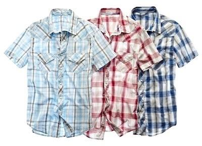 arizona pearl snap buttonup shirts
