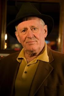 Len Cariou - The One, The ONLY Sweeney Todd, The Demon Barber of Fleet Street & Murder She Wrote's Michael Haggerty!