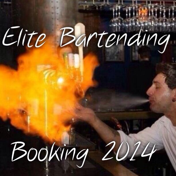 We do fireballs at your Saskatchewan wedding (we are safe and take all precautions) more on our website www.elitebartending.weebly.com