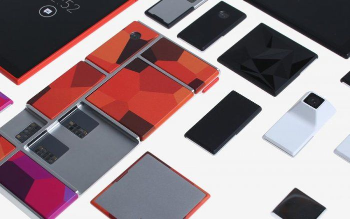 Dan Clifton – Google, Project Ara
