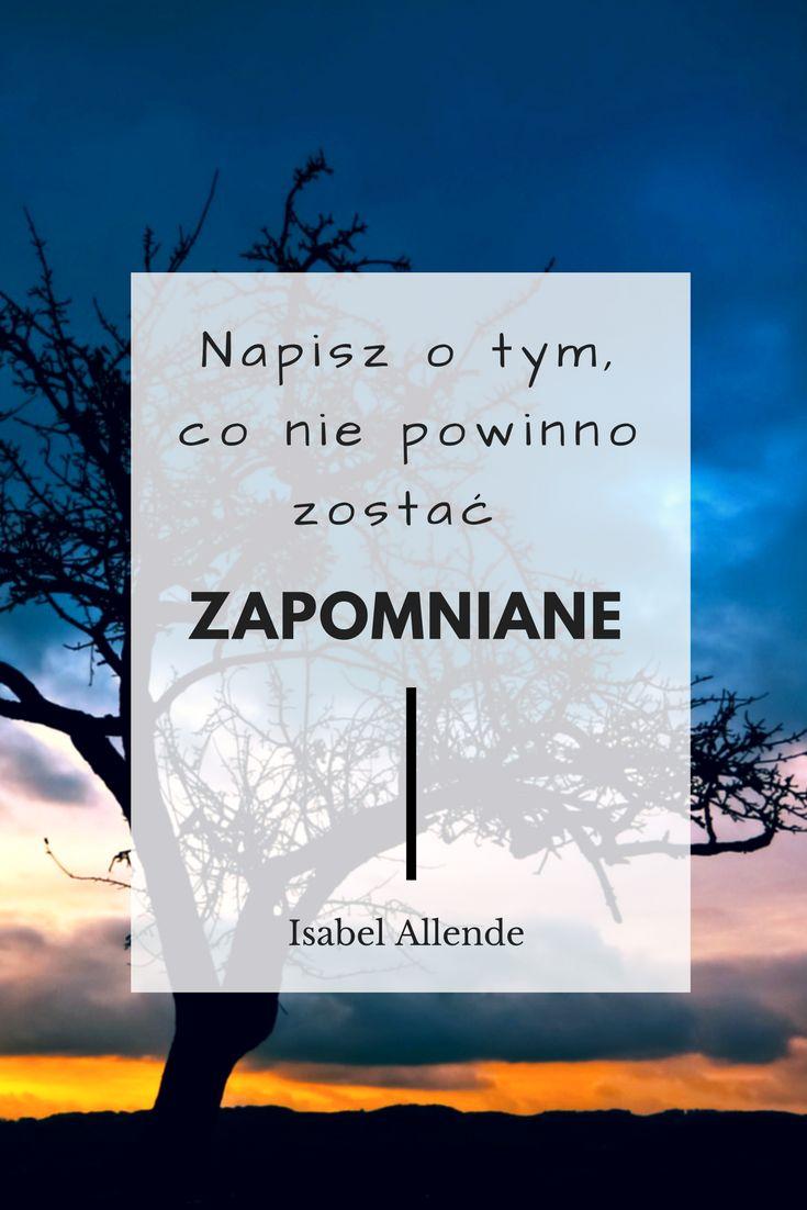 Co chcesz ocalić od zapomnienia? http://jaknapisacksiazke.pl/co-nas-powstrzymuje-przed-pisaniem-najczestsze-obawy-autora/