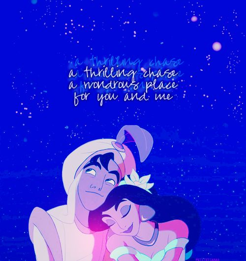 I'd be lying if I said I wasn't thinking about having a Disney song at my wedding...