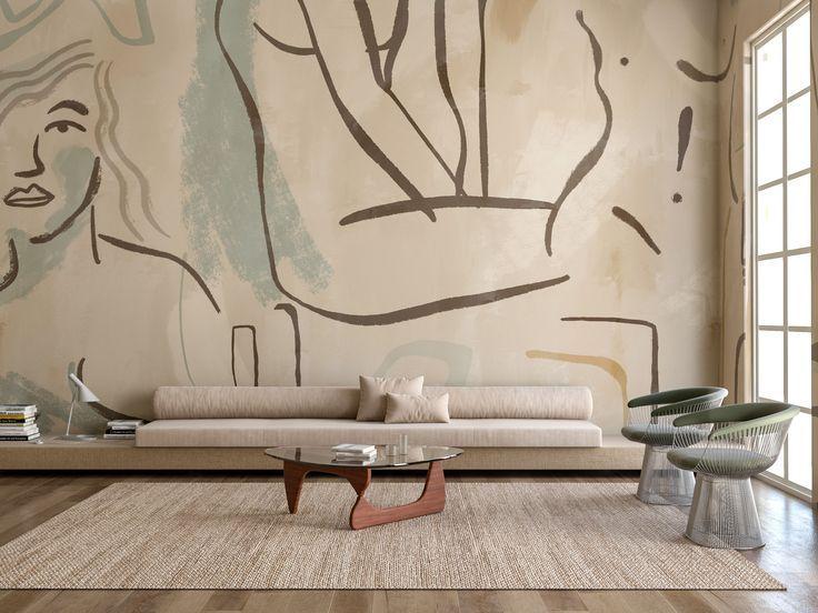 Pin On Wallpaper By Drop It Modern