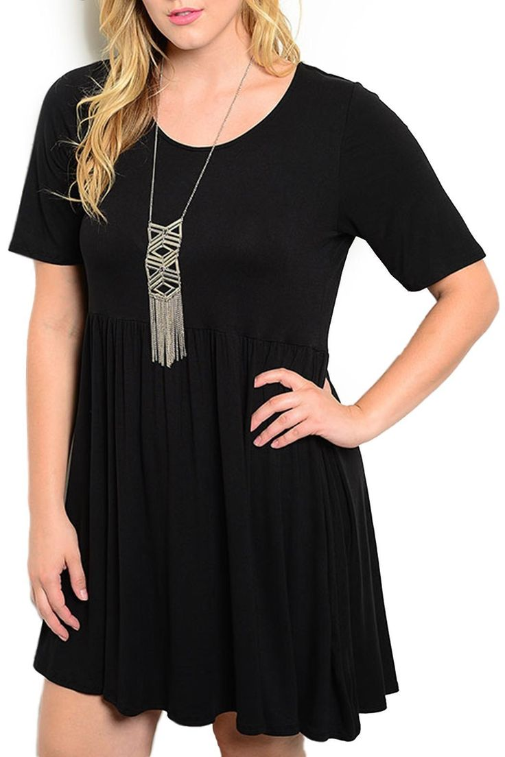 25 best ideas about plus size dresses canada on pinterest for Jersey knit wedding dress