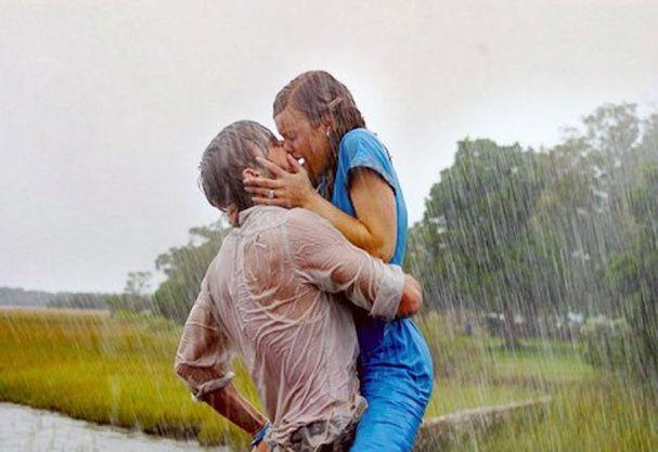 """Le baiser le plus intense : """"N'oublie jamais"""""""