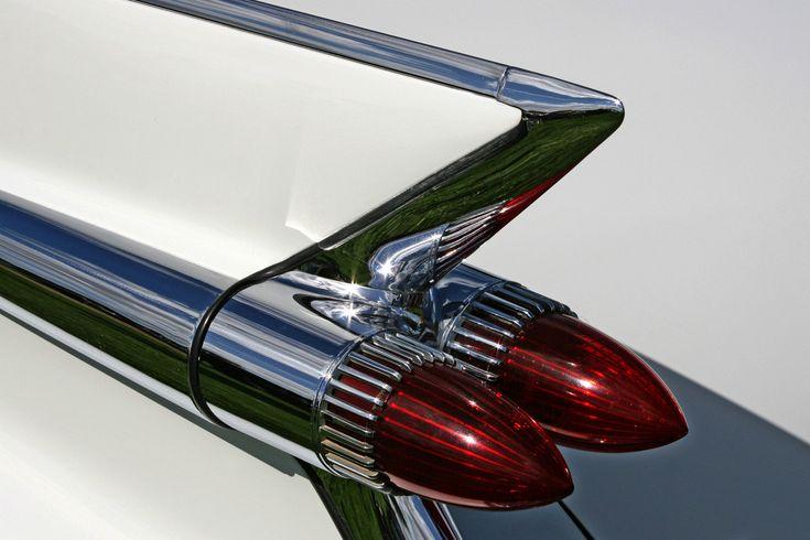 Fin-Tastic  |  #classic #car