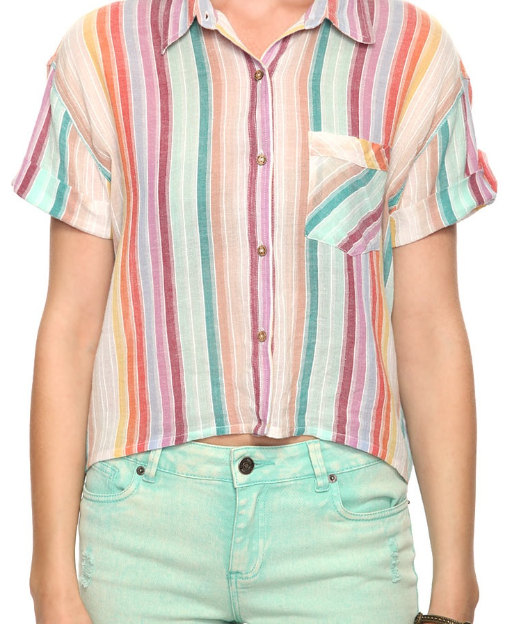 Multi-Colored Shirt: Multicolored Shirts, Style, Multi Colors Shirts