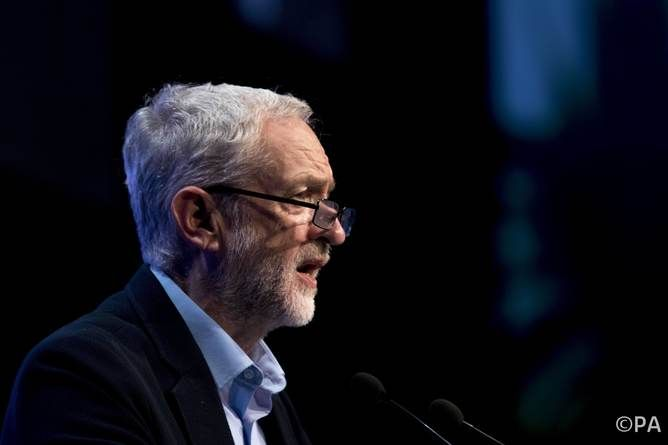 Corbyn public ownership push reflects what is happening all round the world