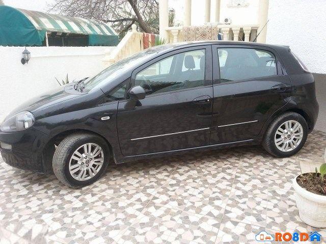 Voitures à vendre - Fiat Easy #Annonce #Tunisie #voiture #Annonce Fiat Easy à vendre