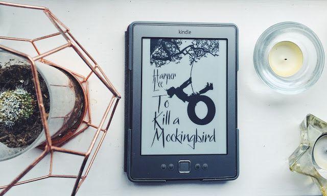 RECENT READS #3 | TO KILL A MOCKINGBIRD