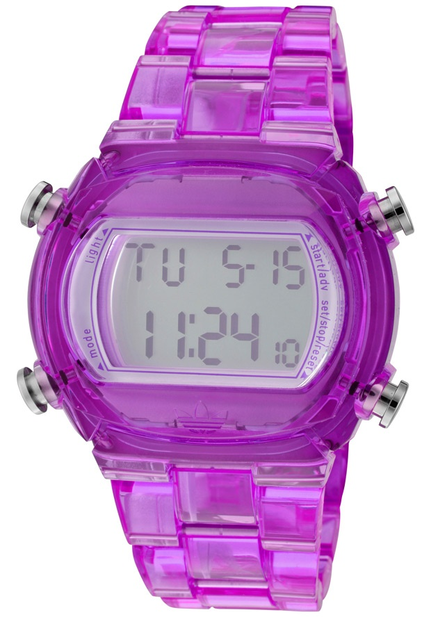 Price:$42.81 #watches Adidas ADH6506, This Adidas sport watch is light, durable and ready to go everywhere.