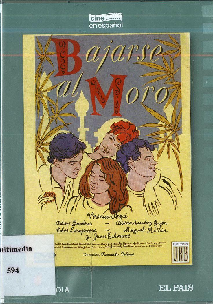 Bajarse al Moro, dirigida por Fernando Colomo Colección: Cine Español