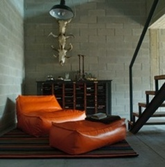 How to design a bachelor pad that wont frighten away the ladies www.livelyupyours.com