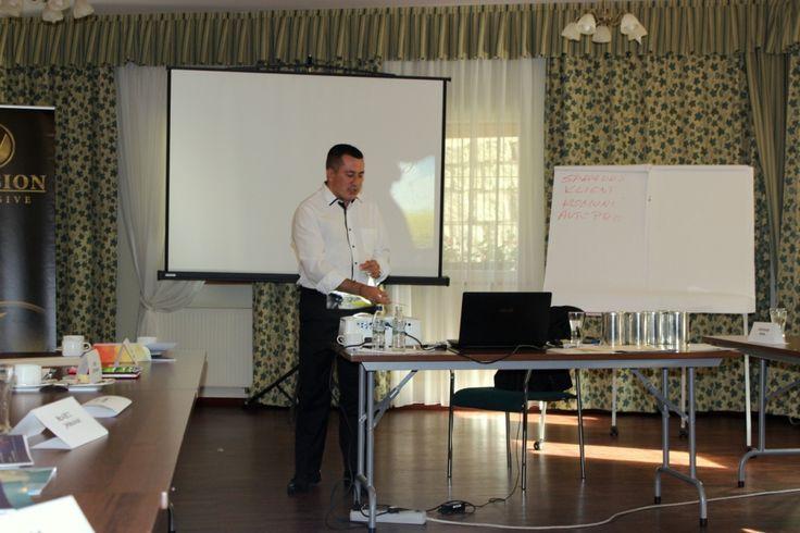 Seminarium Biznesowo - Inwestycyjne - Karpacz - 09.08.14
