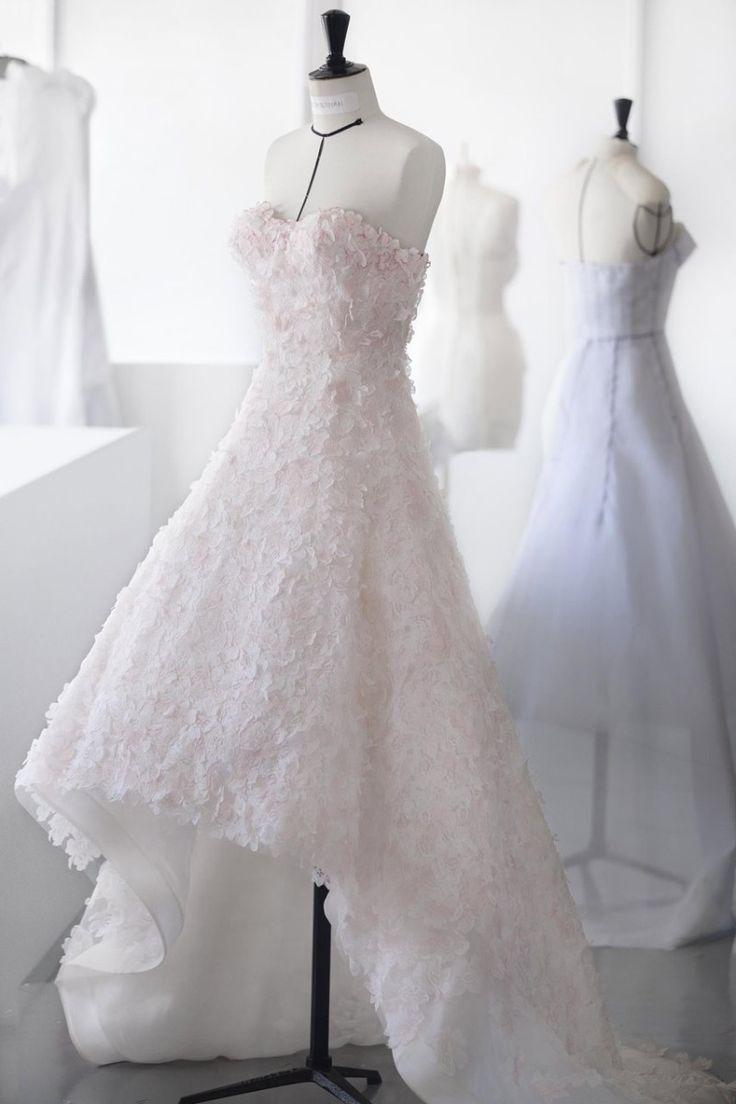 La boda de Natalie Portman, Miss Dior   TELVA