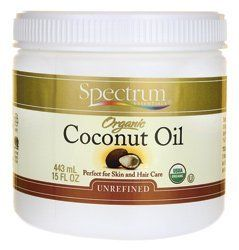 Coconut Oil Bodycare 15 Ounces