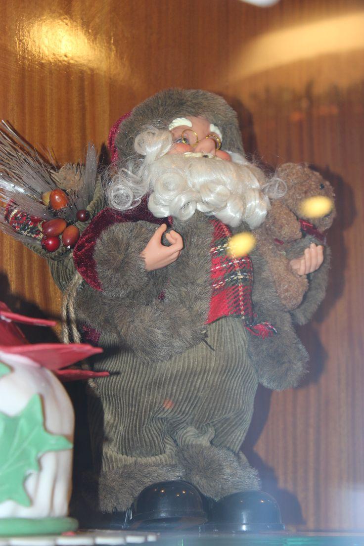 Santa Claus#Babbo Natale#