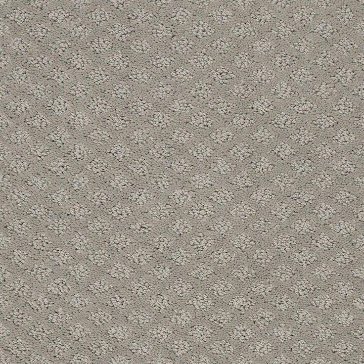 LIFEPROOF Carpet Sample Aura Color Virtual Taupe