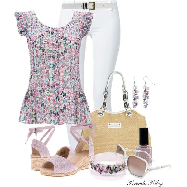 Uggs for Spring/Summer - Polyvore