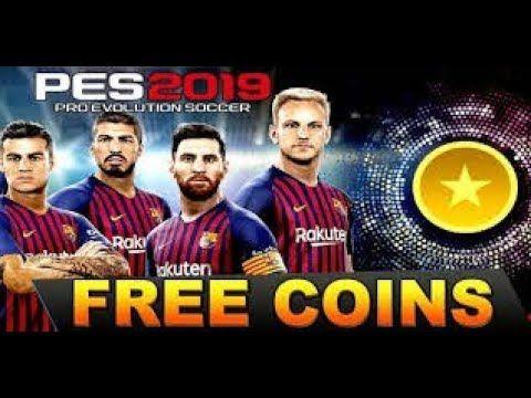PES 2019 Hack - PES 2019 Cheats Free GP Coins (ios/android
