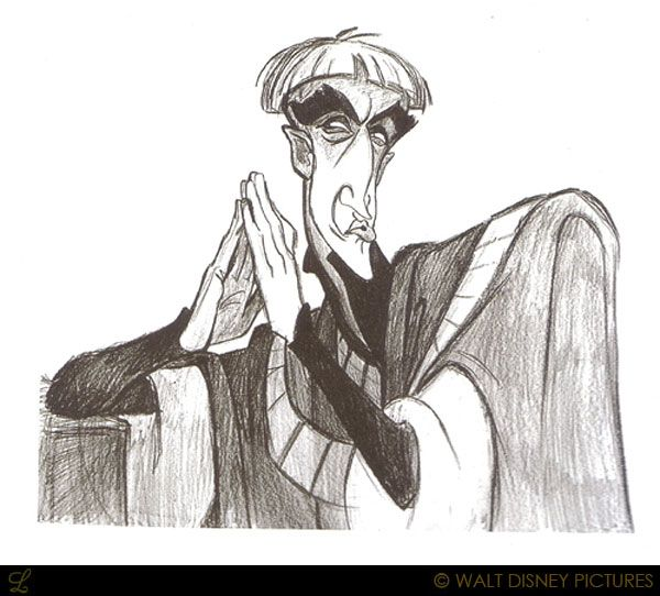 notre dame character analysis of claude frollo The novel the hunchback of notre-dame is a work by a world famous writer named  frollo's parents  characters analysis quasimodo – the main character of the.