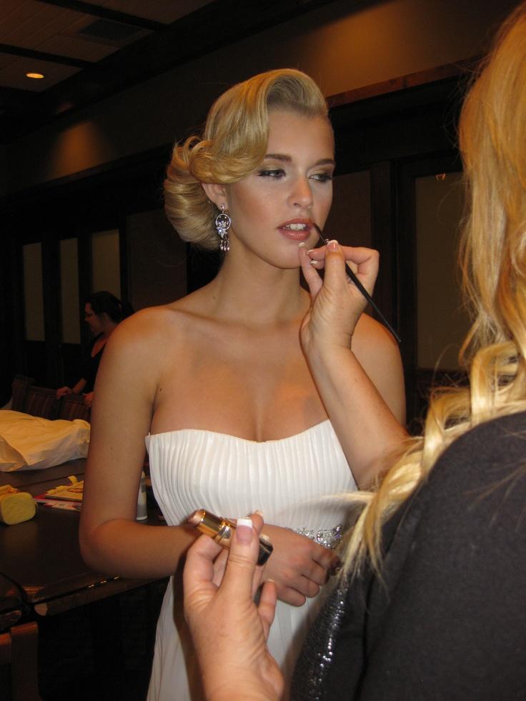Elite Magazine Bridal Shoot