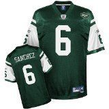 Mark Sanchez New York Jets Premier Jerseys