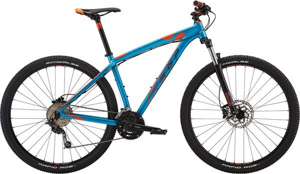 Felt Nine 60 Mountain Bike 2017 - Hardtail MTB   #CyclingBargains #DealFinder #Bike #BikeBargains #Fitness Visit our web site to find the best Cycling Bargains from over 450,000 searchable products from all the top Stores, we are also on Facebook, Twitter & have an App on the Google Android, Apple & Amazon PlayStores.