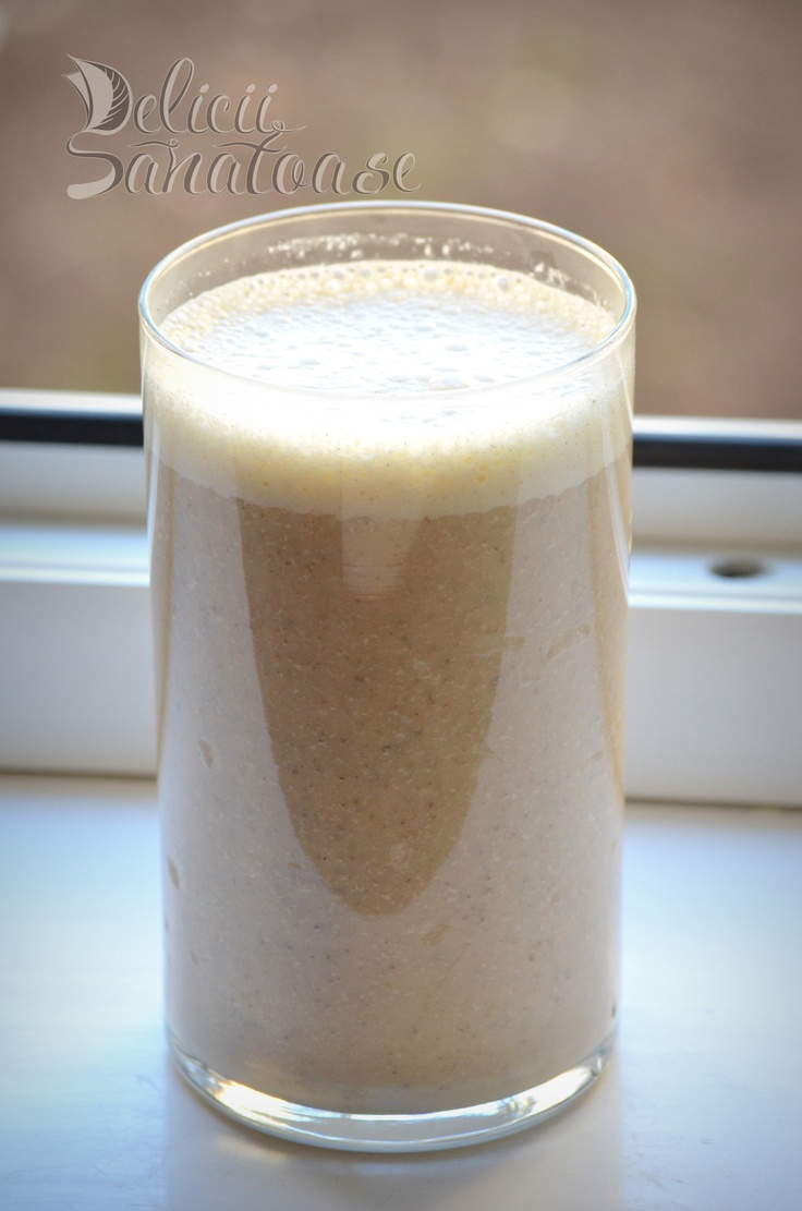 #raw #vegan hemp seeds chia smoothie