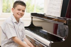 Fun, Effective Instruction from Pianist Joseph Hoffman (MM). Lessons include correct playing technique, how to read and write notes and rhythms, and the basics of music theory. Perfect for children as well as beginner adults.