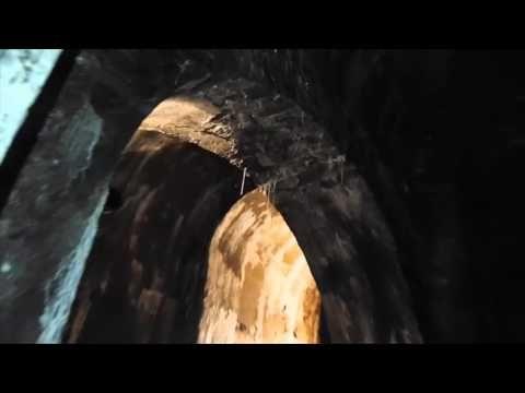 Krypty Królów Słowiańskich na Łysej Górze - YouTube