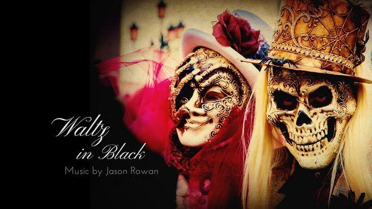 Dark Fantasy Music    Waltz In Black