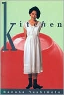 Kitchen by Banana Yoshimoto - Includes a companion story, Moonlight Shadow.  This has been my favorite book since my dad bought me my first copy, when I was 18, from Tower Books in Concord.