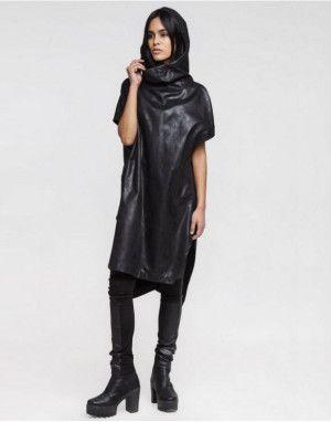 Выкройка платья-туники, модель №291, магазин выкроек grasser.ru