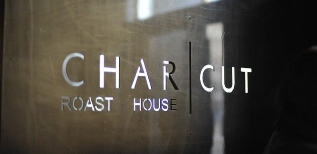 Charcut Roast House is a phenomenal restaurant with one of the best head chefs in all of Canada